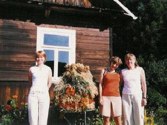 Białowieskie Stowarzyszenie Agroturystyczne-Kwatera Suszczy Borek