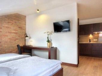 Hotel Aristo