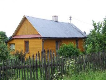 Lubelskie Stowarzyszenie Agroturystyczne - Jaworowa Górka