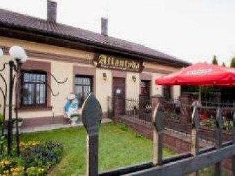 Noclegi Bar Atlantyda