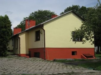 "Regionalne Centrum Rekreacji ""Ranczo Chrósty"""