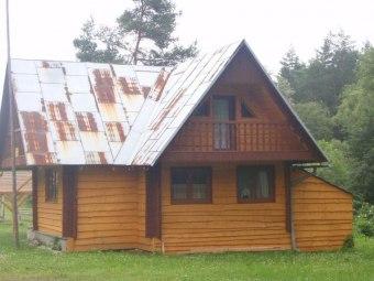 Osada nad Hoszowczykiem