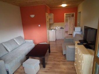 Pokoje & Apartamenty u Bartka