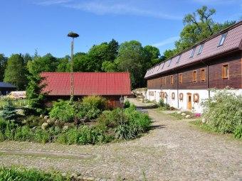 Stary Folwark Pietrzyków