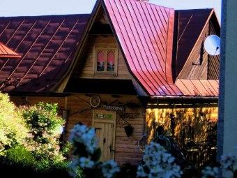 Chata Górlaska Trotówka