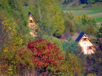 Domek w górach – Tylmanowa
