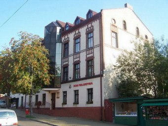 Dom Pielgrzyma Piekary Śląskie