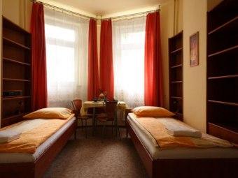 Hotel Studencki Żaczek
