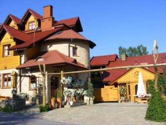 Agro-Gościniec noclegi koło Krakowa