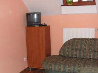 Apartament na Zamojskiej Starówce