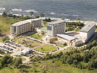 Arka 50m do morza apartamenty 1,2-pokojowe Baseny