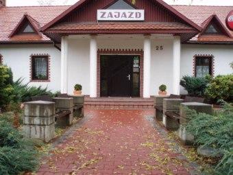 Motel Nagłowice**