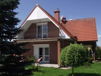 Dom Do Wynajecia Przerwanki