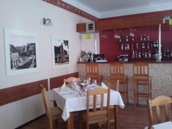 Dom Polski Restauracja - Noclegi