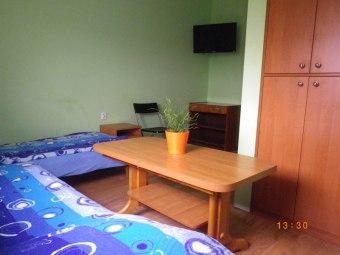 Hotel Ranczo