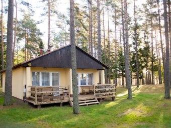 Ośrodek Wypoczynkowy Czerwiński