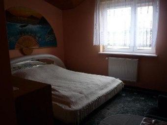 Pokoje gościnne Anna Jolanta