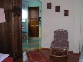Dom wczasowy w Gowidlinie
