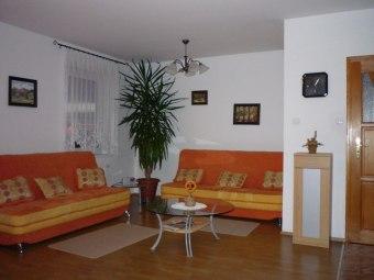 Apartamenty Kakaris