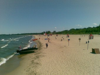 Kwatera noclegi Gdańsk Brzeźno plaża 700m