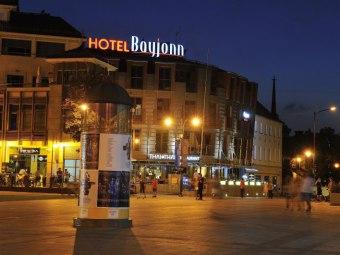 Bayjonn Hotel