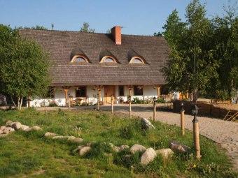 Chata Wymysły