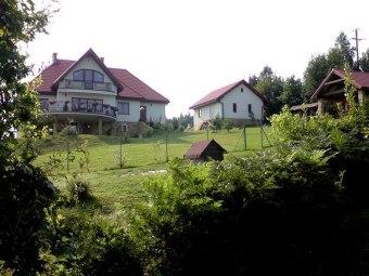 Dom Gościnny OAZA