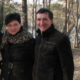 Justyna i Eugeniusz Markowscy