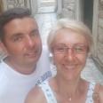 Dorota i Krzysztof Samocik