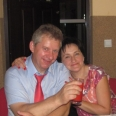 Renata i Dariusz Błachowicz