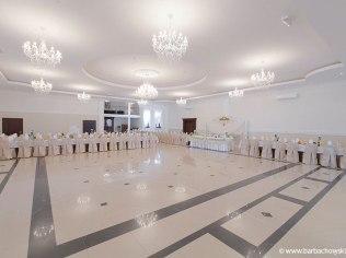 Banquets corporate - Hotel Łapińscy Sala Weselna