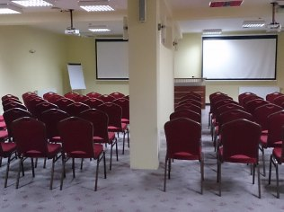 Banquets corporate - Hotel Wilga by Katowice Airport
