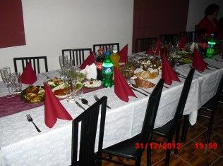 Banquets corporate - Villa Maryś