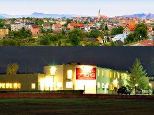 Christmas 2020 - Hotel Restauracja ABIS