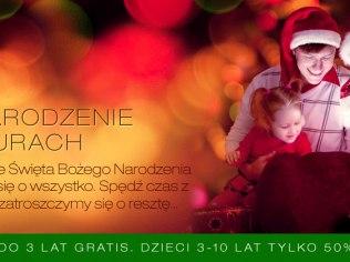 Christmas 2020 - ZALESIE MAZURY ACTIVE SPA