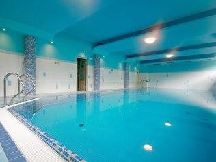 For e-turysta website users - Apartament Giewont z basenem