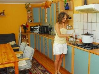 Homemade food - U Janiny J. T. Bokota