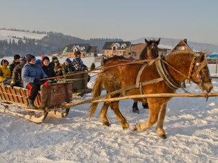 Winter holidays - Dom Wczasowy Kinga i Domki