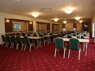 Conferences - Centrum Konferencyjno-Hotelowe Alicja