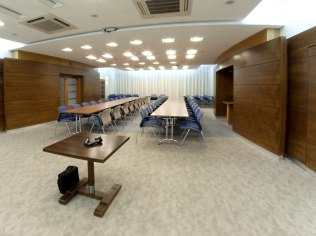 Conferences - Hotel Energetyk