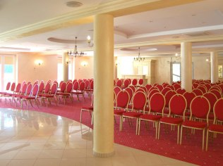 Conferences - Hotel Nidzki