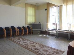 """Conferences - Ośrodek Konferencyjno-Wypoczynkowy """"CIS"""""""