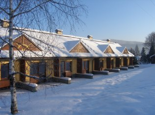 Conferences - u Leśników wygodny nocleg,fajnie na wypoczynek