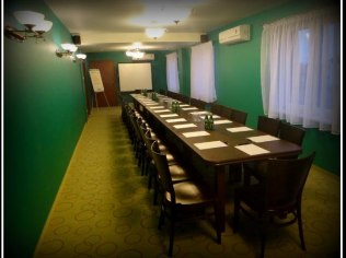 Conferences - Vinci Hotel