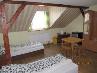Accommodation - Guest Rooms - Katal Pokoje Gościnne