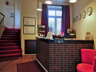 Last Minute offers - 3city Hostel