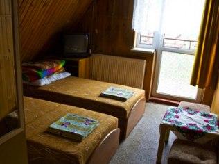 Last Minute offers - Baza noclegowa domki Zakopane Spyrkówka