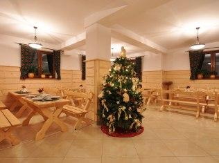 Christmas offer - Villa Kasprowy zaprasza na wspaniały wypoczynek