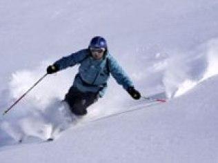 Skiing season - Hotele Gorzelanny