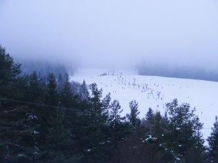 Skiing season - Ośrodek Wypoczynkowy Prometówka